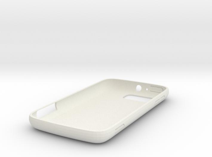 atrix 2 case 3d printed