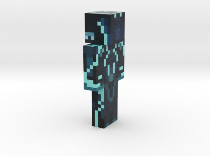 6cm | act4 3d printed