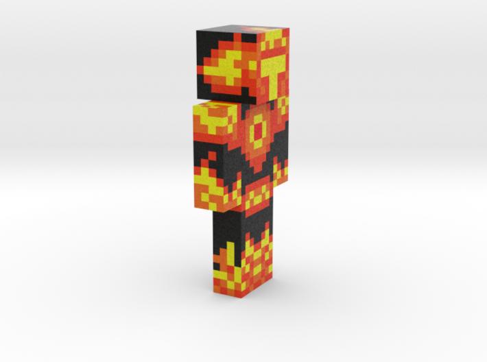 6cm | coolman1110 3d printed