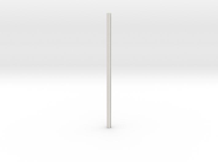 Riveted Column V2.1 3d printed