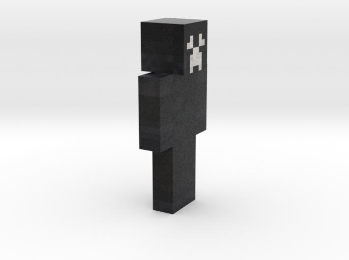 12cm | carniv0r0uspig 3d printed
