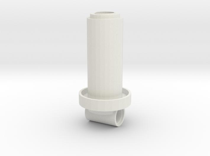 suspension Part 3 (repaired) 3d printed