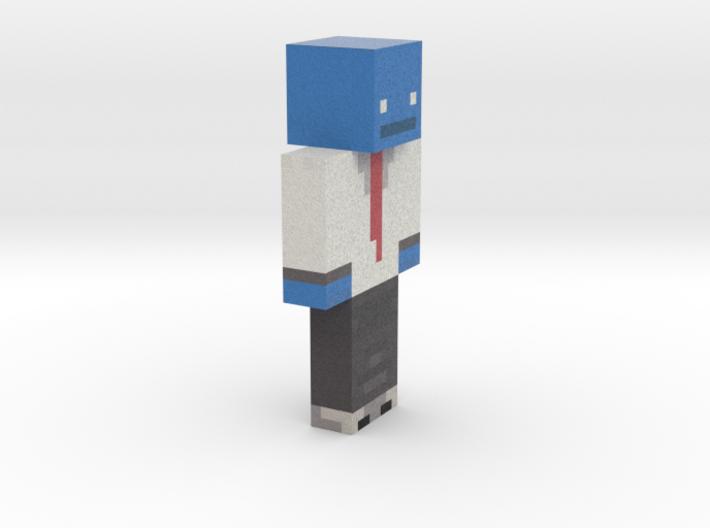 6cm | duckynoobnub 3d printed