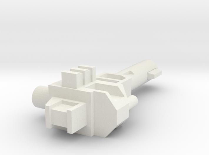 Sunlink - Brute Force: Vamoose Gun 3d printed