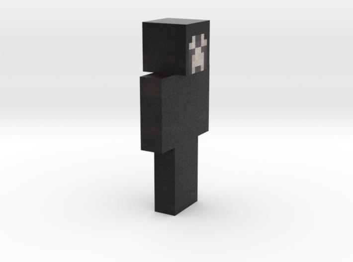6cm | carniv0r0uspig 3d printed
