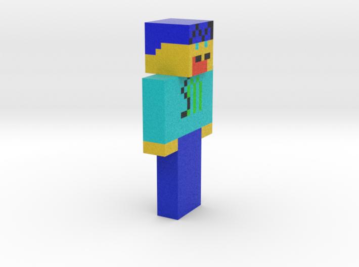 6cm | SuperMarioSmash 3d printed