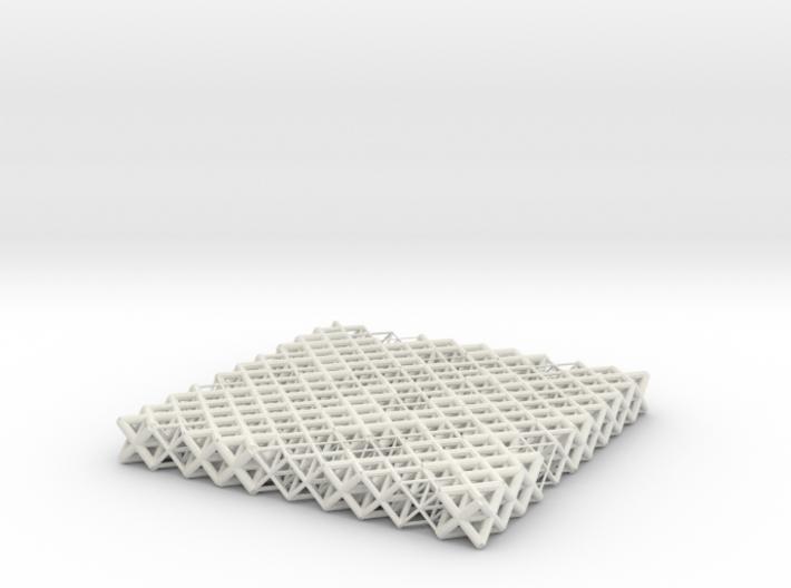 rand array 3d printed