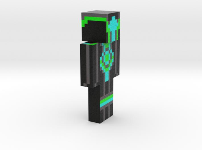 6cm | Gmovies 3d printed