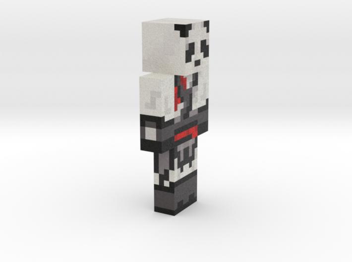 12cm | redflamingwolf 3d printed