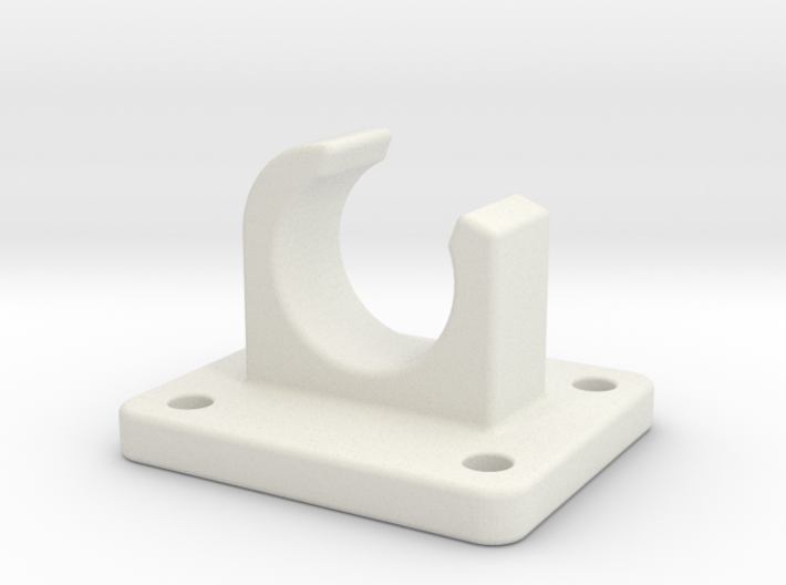 Sink Bracket Angular21_2 3d printed