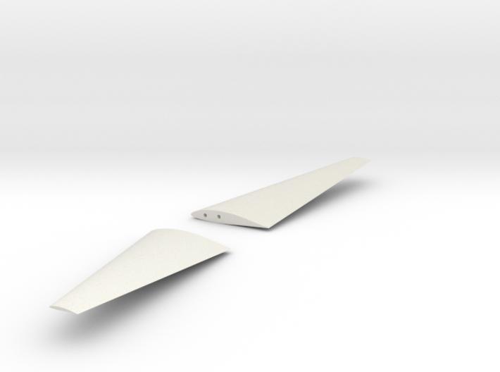 X305 Aircraft - Wings 3d printed