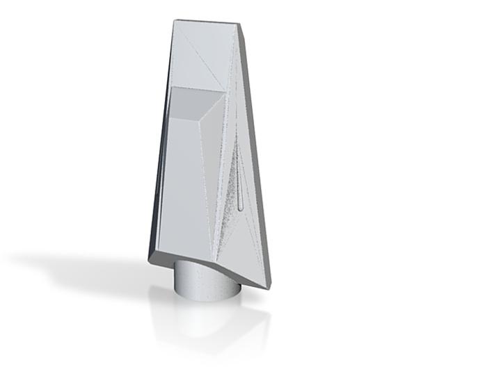 NC-70 (Upscale Orion/Manta) NO Shoulder 3d printed