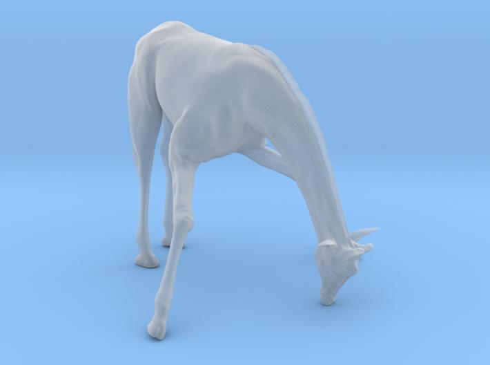 Giraffe 1:45 Drinking Male 3d printed