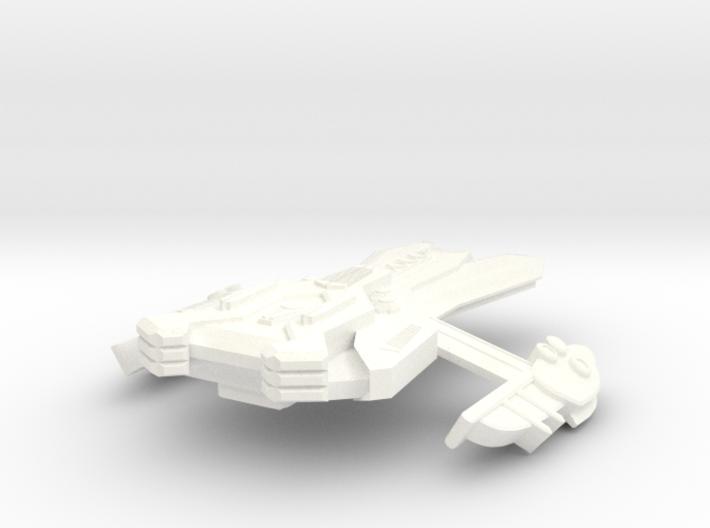 Dominon Matik'Lar Class 3d printed