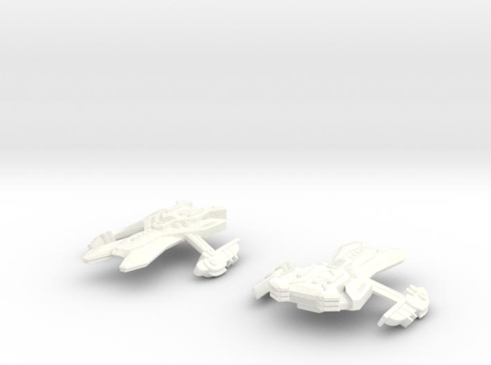 Dominion Matik'Lar Class (set of 2) 3d printed