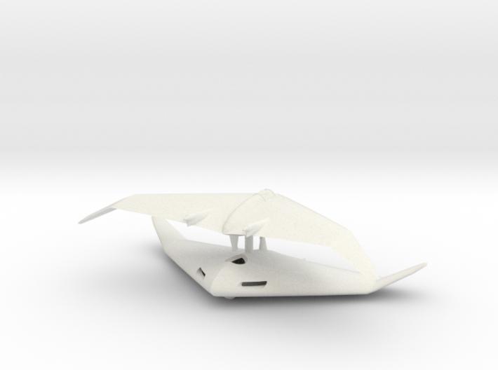 1/200 Northrop N-1M (x2) 3d printed