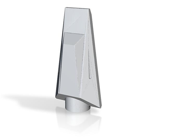 NC-80 (Upscale Orion/Manta) NO Shoulder 3d printed