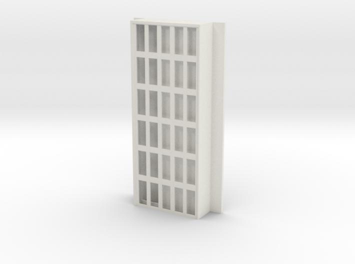 Cyclone Filter 3d printed