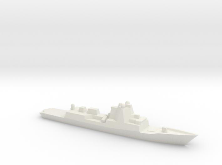 Hobart Class 1/1800 3d printed