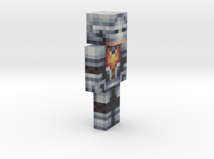 6cm | MinersForge 3d printed