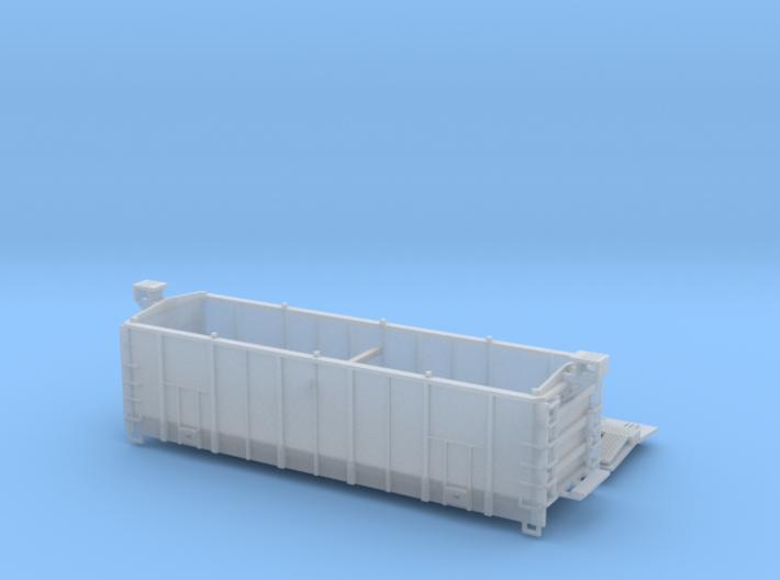 GR1A TT Scale 3d printed