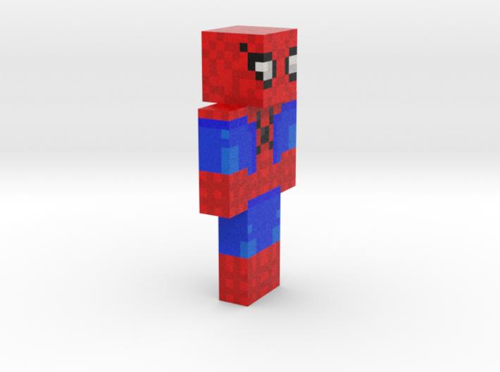 6cm | spiderman128 3d printed