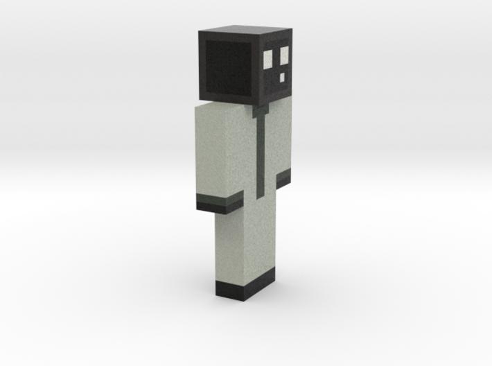 6cm | littletinytaz 3d printed