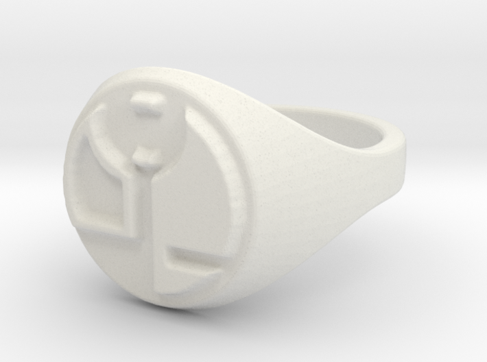 ring -- Sat, 16 Feb 2013 12:49:48 +0100 3d printed