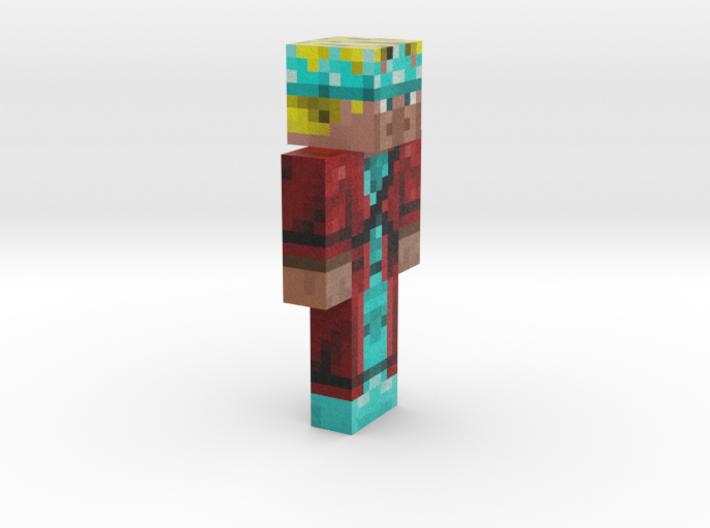 6cm | crafti_miner 3d printed