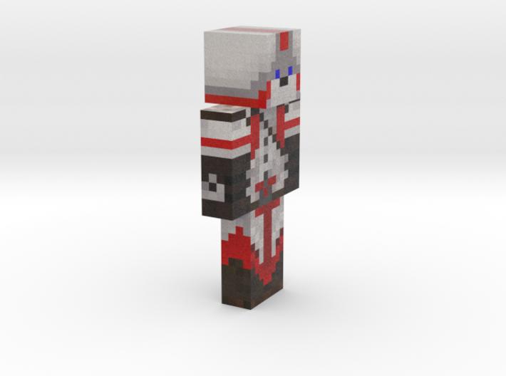 6cm | IronO0Vonk 3d printed