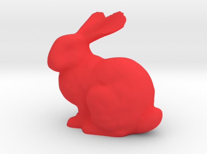 Bunny3 3d printed