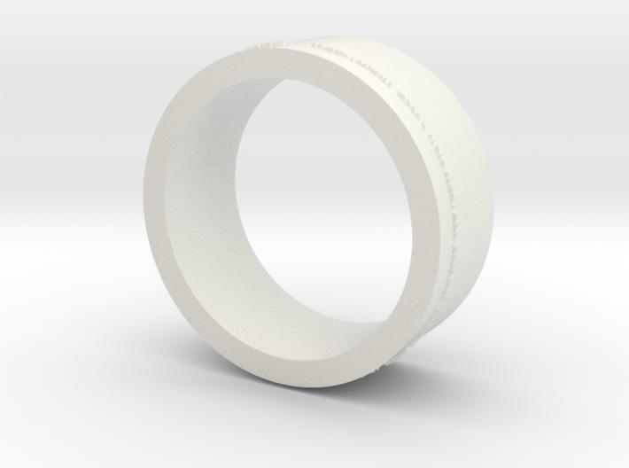 ring -- Sat, 23 Feb 2013 06:25:50 +0100 3d printed