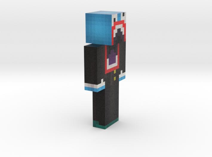 6cm | russian_grim 3d printed
