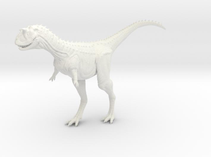 Carnotaurus 1/72 - Standing 3d printed