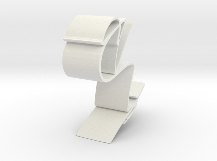 Line 2 (5inchs) 3d printed