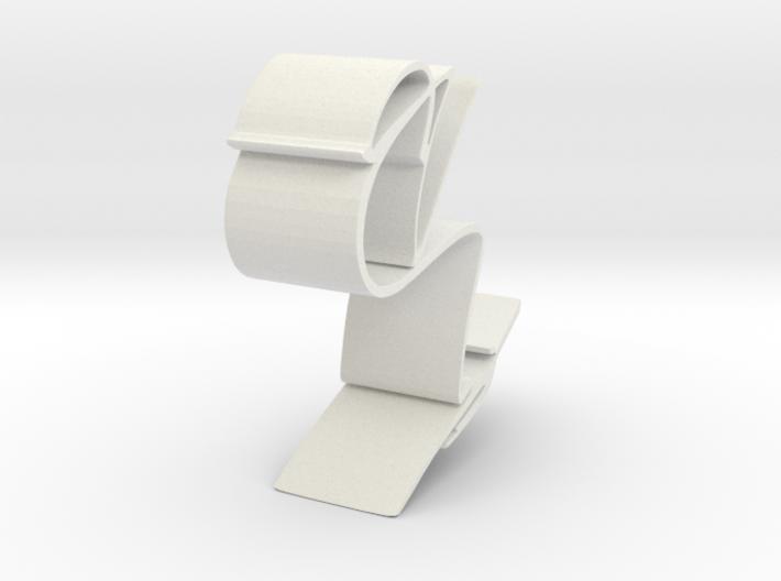 Line 2 (4inchs) 3d printed