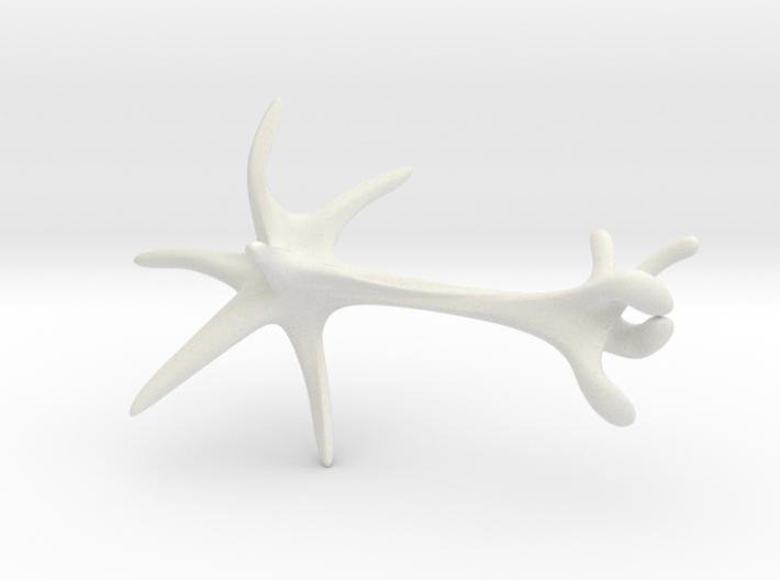 Neuron3sm 3d printed