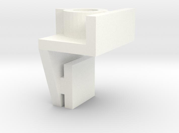 Strijkplank loper 3d printed