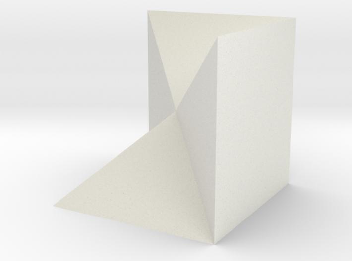 Yoshimoto Cube 3d printed