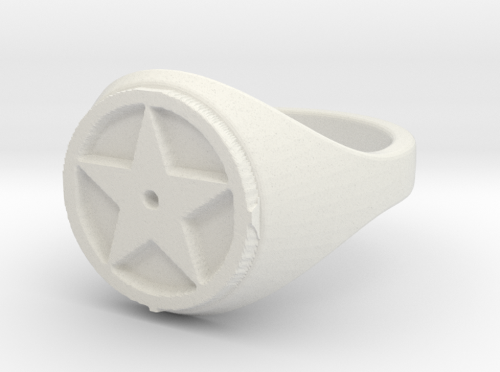 ring -- Wed, 06 Mar 2013 21:07:27 +0100 3d printed