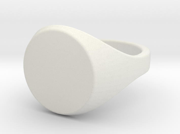 ring -- Thu, 07 Mar 2013 12:34:57 +0100 3d printed