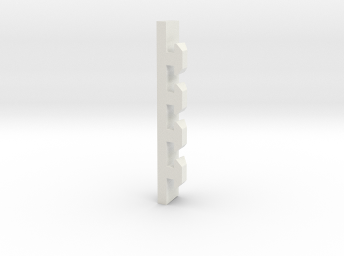 Edge Spacer 3d printed