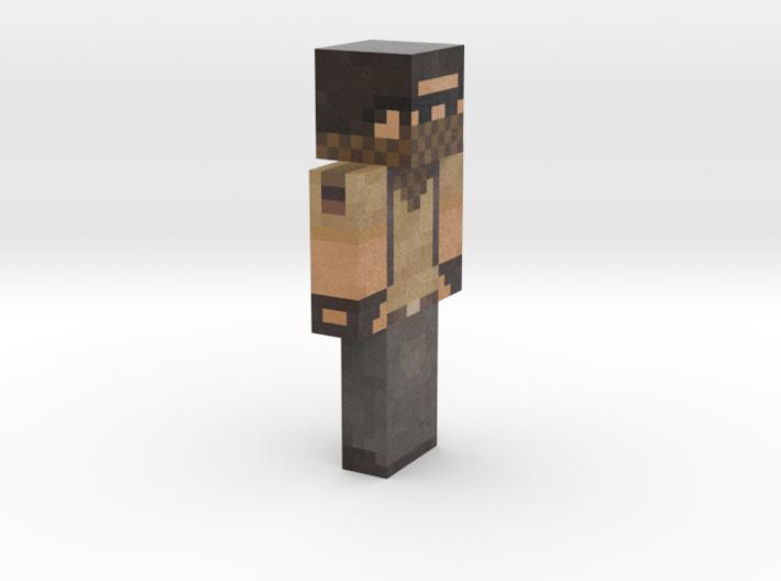 6cm | jaimegonzaloPS3 3d printed