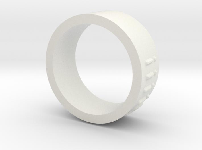 ring -- Sat, 09 Mar 2013 15:01:16 +0100 3d printed