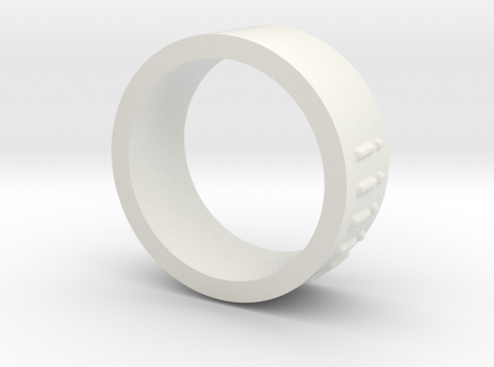 ring -- Sat, 09 Mar 2013 14:41:23 +0100 3d printed