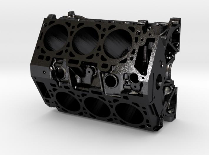 Engine 3d printed