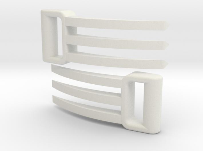 ModiBot GripClaw Set 3d printed