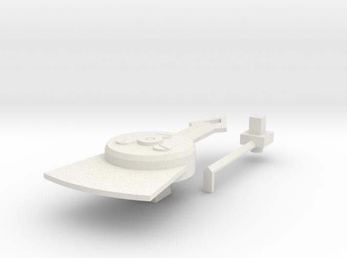 Standard Neddle Set 3d printed