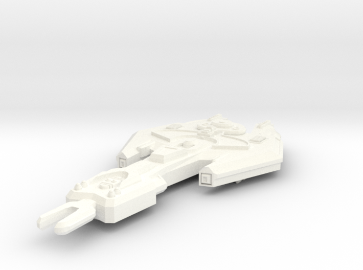 Axelor Class 3d printed