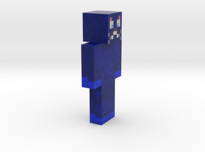 12cm | Crashdoom 3d printed